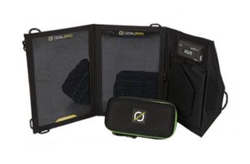 Goal Zero Nomad 7 & Rock-Out Combo - Speaker and Solar Panel 19004