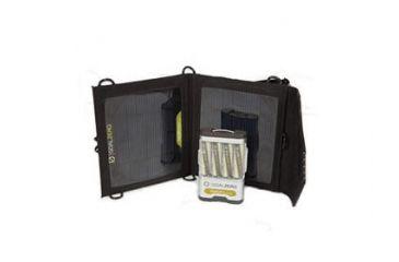 Goal Zero Guide 10 Plus Mobile Kit - Solar Panel & Battery Pack 19011