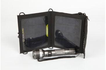 Goal Zero Bolt Mobile Kit - Flashlight and Solar Panel 19012