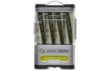 Goal Zero Guide 10 Plus Recharger Battery Pack 21005