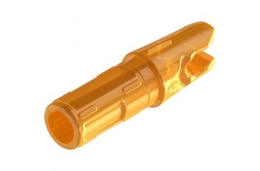 10-Gold Tip Accu-Lite Nock