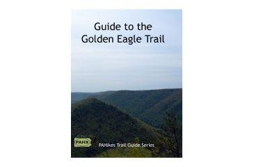Golden Eagle Trail Guide, Scott Adams, Publisher - Scott Adams