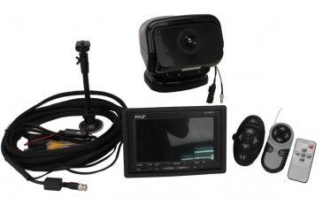 GoLight Helios Combo Wireless Remote, Portable, Black 96931