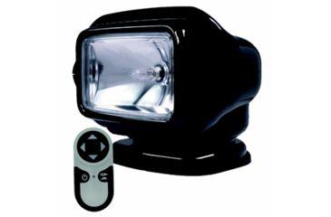 GoLight Stryker Wireless Handheld, Magnum Base Black 96921