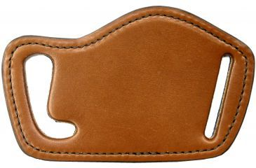 Gould and Goodrich 893 Ambidextrous Concealment Holster, C. Brown