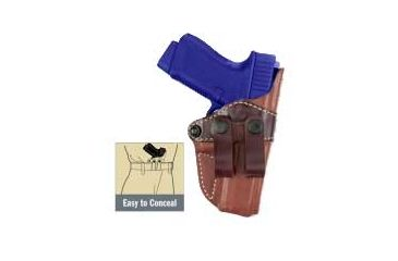Gould and Goodrich 810 Inside Pants Concealment Holster 810-193