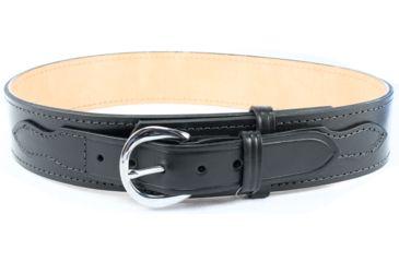 Gould & Goodrich B115-48W Ranger Duty Belt, Black Weave, Size 48