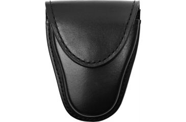 Gould & Goodrich B140 Chained Handcuff Belt Pouch, Plain Black