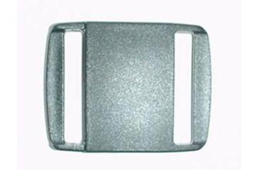 Gould & Goodrich B2010 Grab-Resistant Belt Buckle, Finish Black