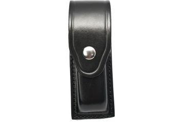 Gould Goodrich B628 Single Magazine Case Black Nickel Snap Beretta 9296