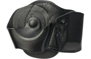 Gould Goodrich B821 Cuffmagazine Pouch Black Left Hand Colt 9mm 40 Kimber Similar