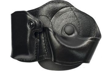 Gould Goodrich B821 Cuffmagazine Pouch Black Right Hand Colt 9mm 40 Kimber Similar