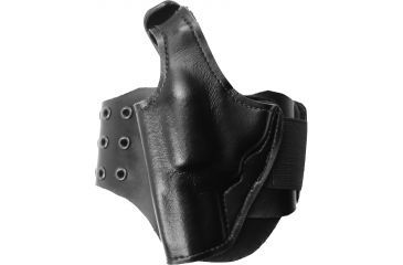 Gould Goodrich BootLock Ankle Holster Black, Left B71642LH