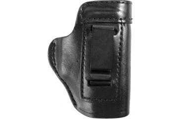 Gould & Goodrich Inside Trouser Holster, Black, Right Hand - Glock 26/27/33 - B890-G27