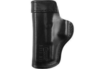 Gould & Goodrich Inside Trouser Holster, Black, Right Hand - Gock 19/23/32 - B890-G19