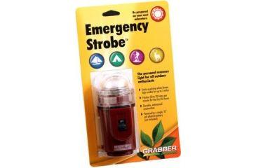 Grabber Emergency Strobe Signal 875415