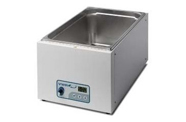 Grant Analog and Digital Unstirred Water Baths VDB05US Digital Water Baths