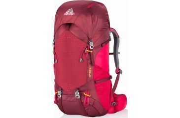 fb5da43ce50d1 Gregory Amber 44 L Backpack - Women s-Chili Pepper Red-One Size