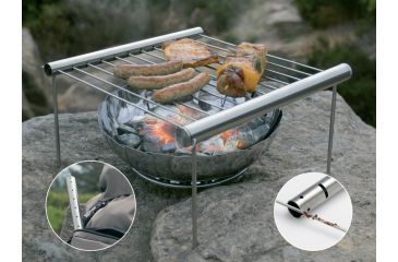 Grilliput Camp Grill GRL42001