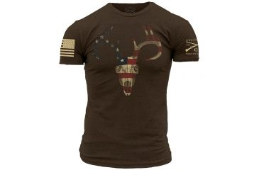 03c951d43548 Grunt Style Men's American Trophy Tee Shirt | Free Shipping over $49!