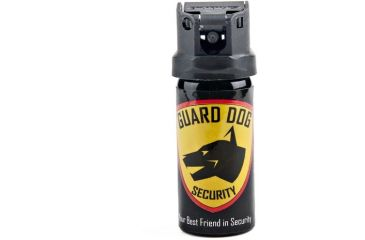 Guard Dog Security 2oz 18% OC Pepper Spray PS-GDOC18-2