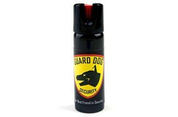 Guard Dog Security 3oz 18% OC Pepper Spray PS-GDOC18-3