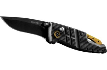 Guardian D2, 2.5in. Folding Clip Knife 31-001389