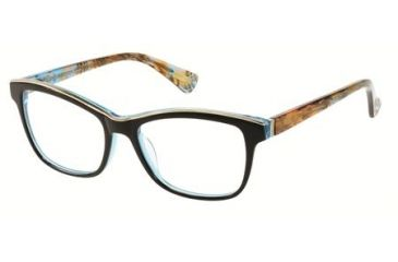 60a90ee077 Guess By Marciano GM0246 Single Vision Prescription Eyeglasses
