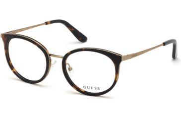82d4644a9b Guess GU2707 Progressive Prescription Eyeglasses