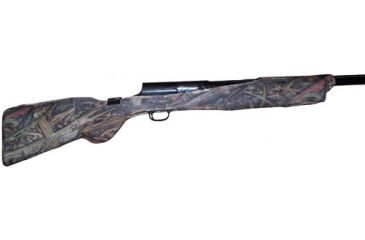 Gun Huggi 72LLFF Longleaf Green 72-LLAG
