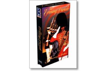 Gun Video DVD - The Evening Parade X0361D
