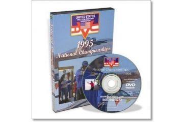 Gun Video DVD - USPSA: Open Championships (95) P0003D-95
