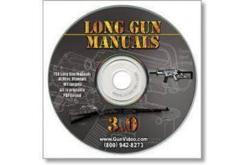 Gun Video Long Guns Manuals 3.0 CD003