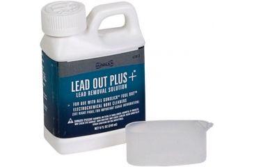 GunSlick Pro 47013 Lead Out Plus 8 fl oz