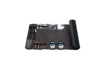 Gunslick Universal Roll-Up Cleaning Kit - 46209