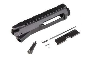 1-GUNTEC USA AR-15 Billet Upper Receiver