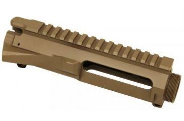 7-GUNTEC USA AR-15 Stripped Billet Upper Receiver