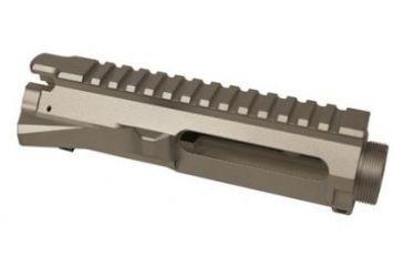 13-GUNTEC USA AR-15 Stripped Billet Upper Receiver