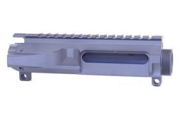 15-GUNTEC USA AR-15 Stripped Billet Upper Receiver