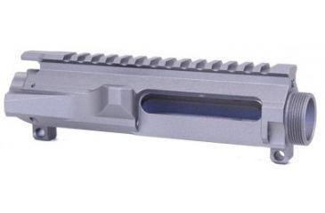 10-GUNTEC USA AR-15 Stripped Billet Upper Receiver