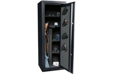 gun vault 5900 fullsize gun safe free shipping over 49 rh opticsplanet com