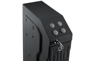 GunVault Speed Vault Pistol Safe SV 500