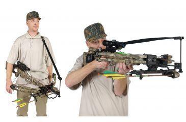 H&M Archery Cross Bow Buddy Ready Crossbow Sling 10300