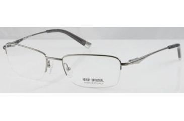92a3d9a3bb3 Harley Davidson Eyewear HD0373 Progressive Prescription Eyeglasses ...