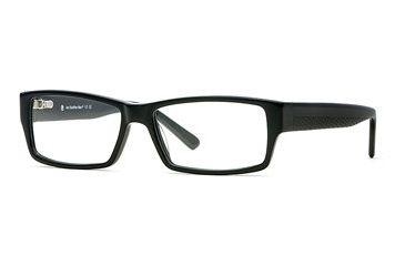 Hart Schaffner Marx HSM 921 SEHS 092100 Progressive Prescription Eyeglasses - Black SEHS 0921005440 BK