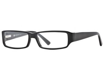 Hart Schaffner Marx HSM 923 SEHS 092300 Bifocal Prescription Eyeglasses - Black SEHS 0923005435 BK