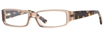 Hart Schaffner Marx HSM 923 SEHS 092300 Progressive Prescription Eyeglasses - Khaki SEHS 0923005435 BNL