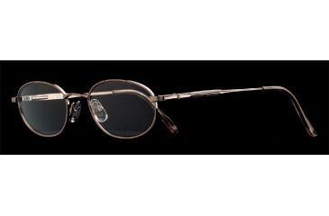 Hart Schaffner Marx HSM T-105 SEHS T10500 Bifocal Prescription Eyeglasses