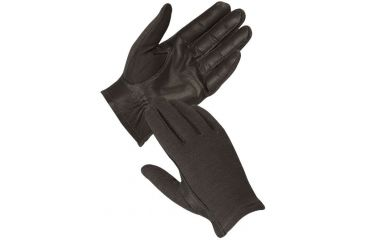 Hatch Shooting Glove with KEVLAR 5040 Black Small