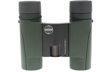 Hawke Sport Optics Ha3891 Frontier PC Compact 10x25 Black Binoculars